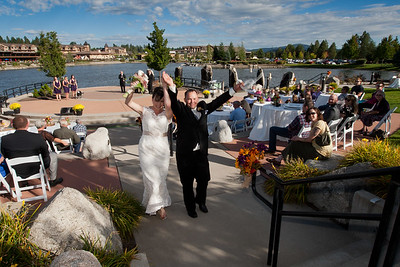 Johnson / Teegarden Wedding