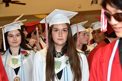 LTS 2019 Commencement II photos by Gary Baker