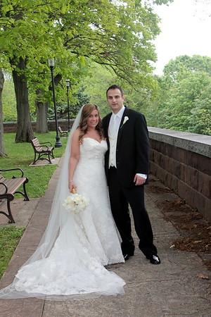 Kreymer Wedding