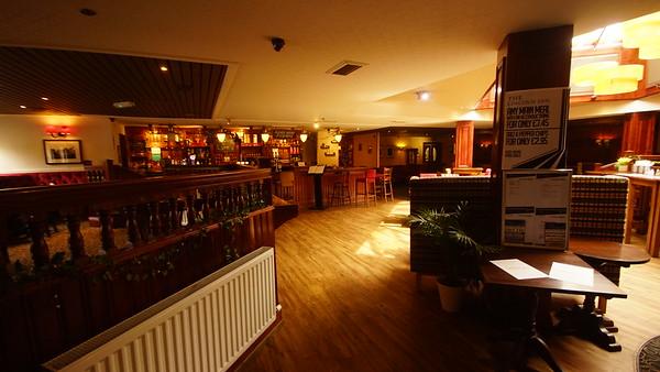 Knightswood Pub
