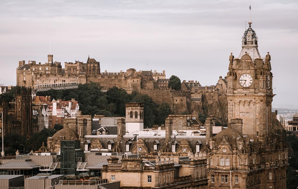 愛丁堡景點介紹與旅行建議 by 旅行攝影師 張威廉 Wilhelm Chang