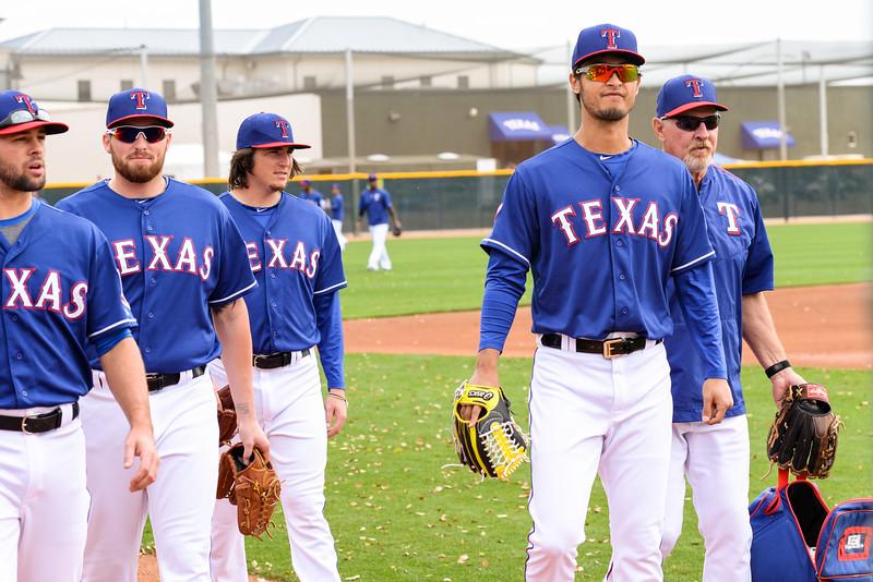 2015-03-13 Texas Rangers Spring Training 013.jpg