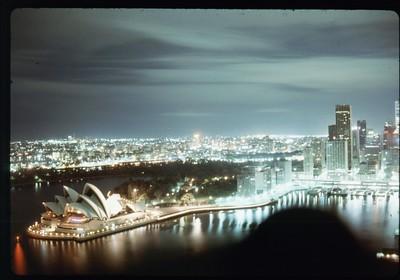1986 Sydney