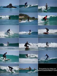 30-05-2021 - San Vicente de la Barquera. Sesión de mañana