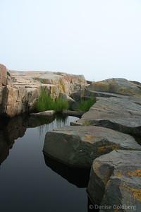 Acadia National Park - Schoodic Peninsula (June 2006)