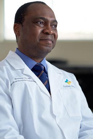 Dr. Kio