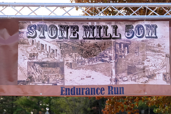 Stone Mill 50M (Finish) - Engstrom, Reichmann, & Greb