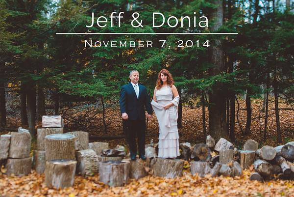 Donia & Jeff