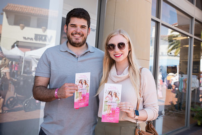 2019 Shopping Extravaganza at Outlets at San Clemente