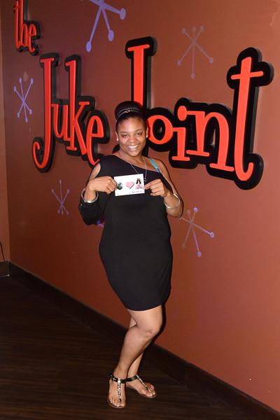 Juke Joint - May 9