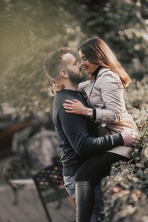 Cathryn & Jordan Mr&Mrs