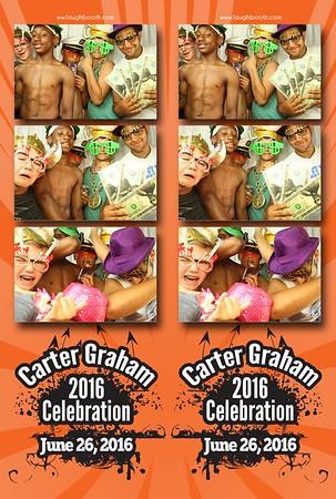 Carter Graham