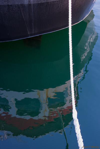 Boat Colors