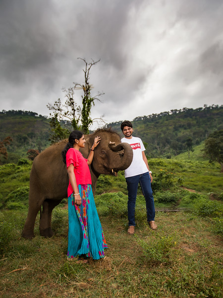 Destination Shoot - POLLACHI, INDIA