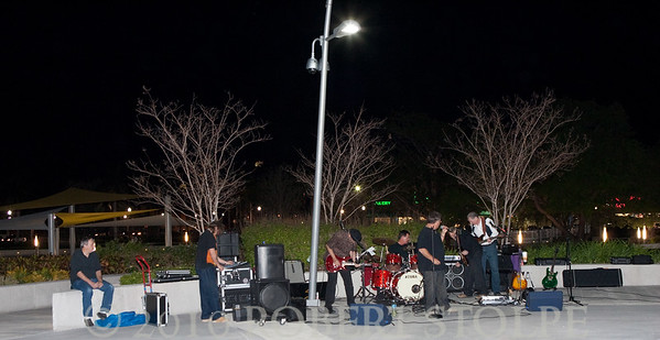 Feb 27, 2009 Classic Rock Therapy at the ArtsPark