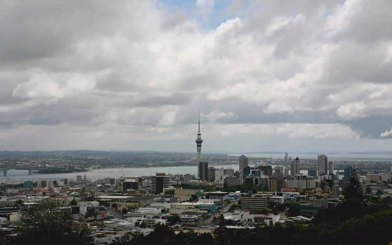 Erstes Bild (Auckland)
