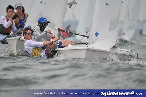 2015 SSA Spring Series II
