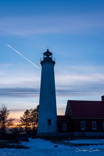 Lighthouses and Ice 2021