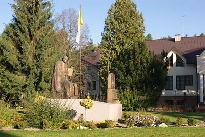 LWÓW BRZUCHOWICE - Seminarium