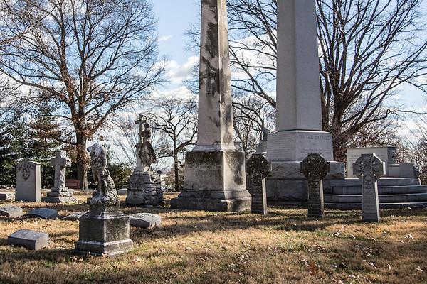 Belfontaine Cemetery