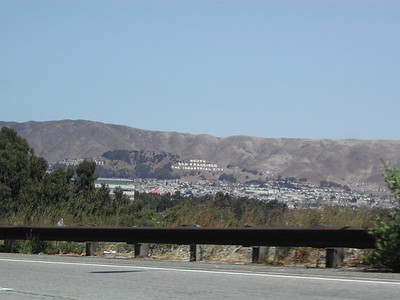 Bay Area Trip 2003