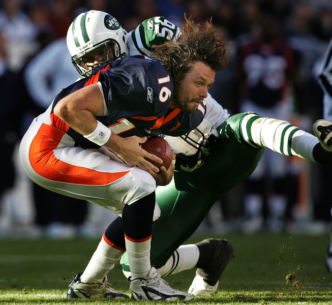 Jets Broncos