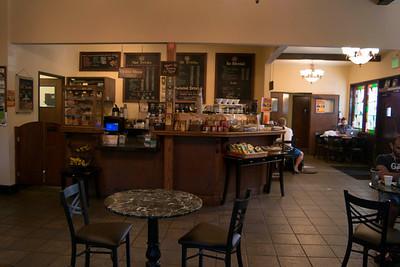 Coffee Connection - Mar Vista