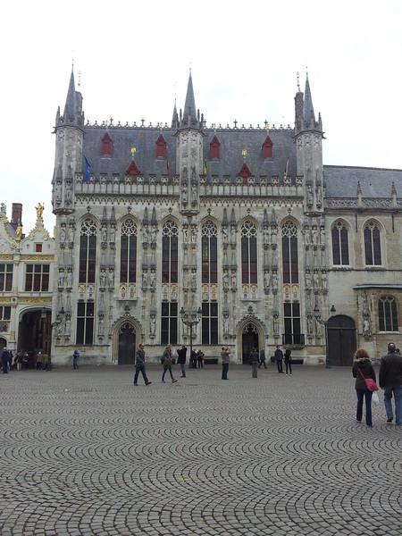 Brugge - October 2011