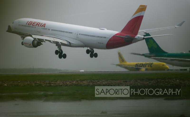 Iberia A-330