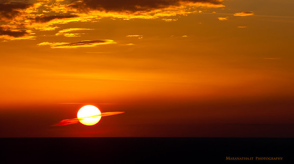 Sestri Levante Sunsets 01 Golfo del Tigullio