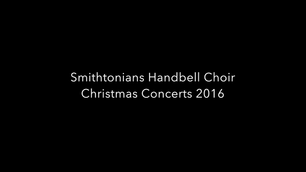 2016 Christmas: Concert Information