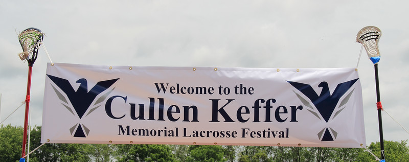 Cullen Keffer Lacrosse Festival