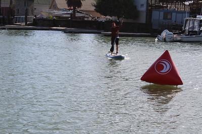 San Rafael Paddle Race 1-11-20