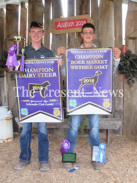 08-22-18 news Defiance County Fair winners