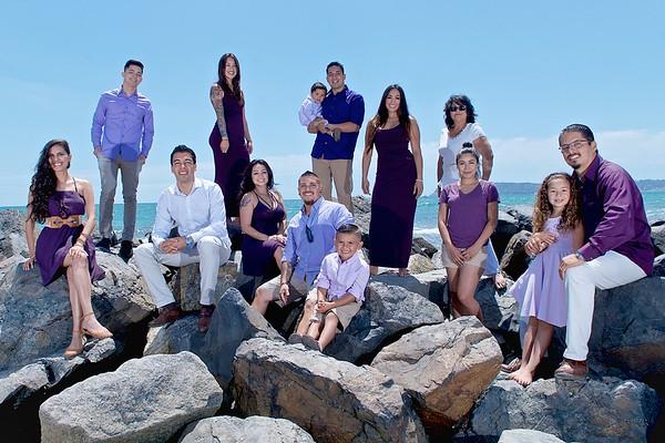 Smith Neria Family (2016)