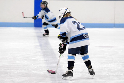 Spartan 10U vs. Moose Lake (30-Dec-2012)