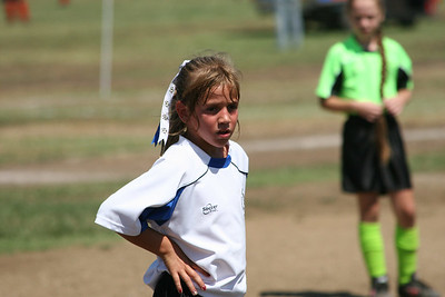 2006 Galaxy Girls Game 2