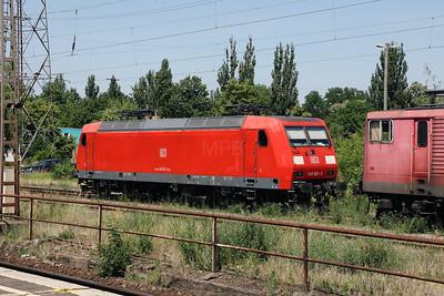 DB Class 145