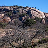 Enchanted Rock State Park, TX