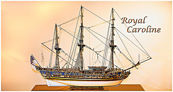 The Royal Caroline