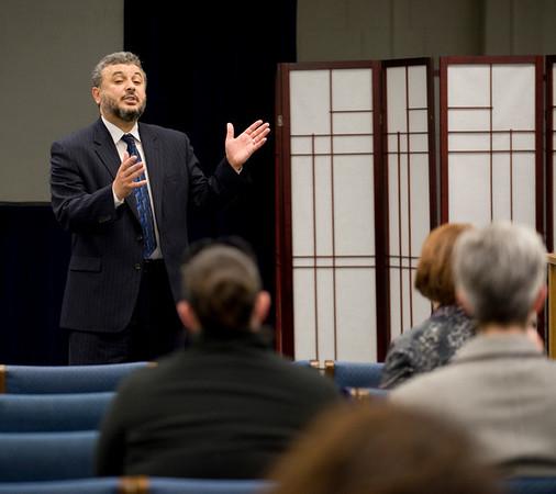 Diversity Week: Religious Pluralism