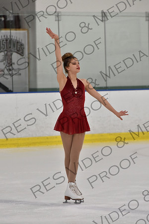 Events 263-265 Free Skate Program