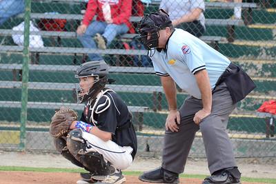 Baseball - LHS Freshmen 2017 - Glendale