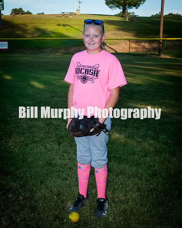 2016 Fall Ball 9-12 Pink Team.