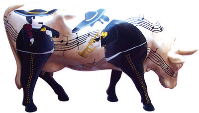 41 Sere-nata de Vaca - Artista Jesús Rodriguez Pérez-Sponsor Grupo Lala