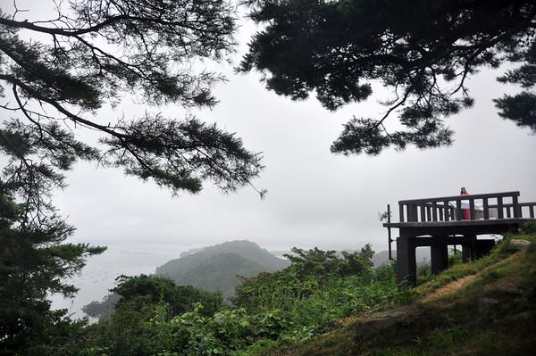 TOHOKU OBON TRIP  --  10-13 Aug 2015