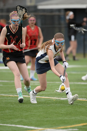 PEQ - Mnt Olive Girls JV LAX 4-3-17