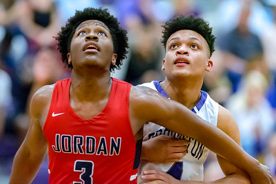 Broughton vs Jordan | Boy's Varsity