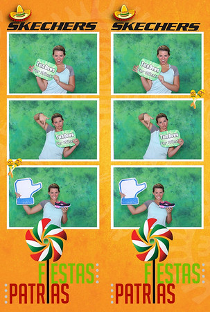 Sketchers Photo Booth