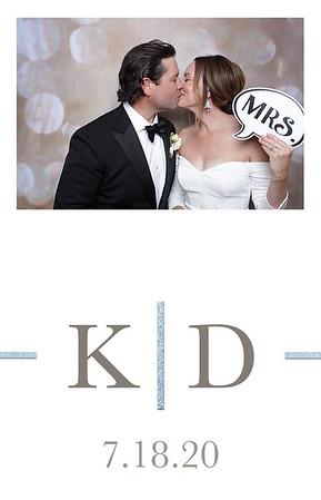 Kari & Duke